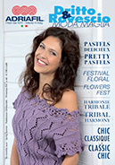 Adriafil Dritto & Rovescio Moda Magazine 60 - NL
