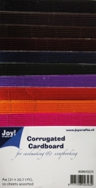 Joy! Crafts Ribbelkarton Metallic 8089/0223