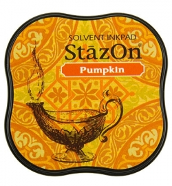 StazOn Midi Pumpkin - 92
