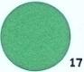Vilt Groen nr 17