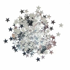 Creative Expressions • Cosmic Shimmer stars silver
