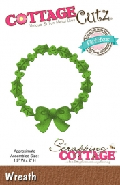 CottageCutz Wreath CCP-061