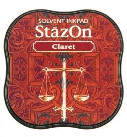 StazOn Midi Claret - 23