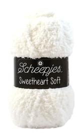 Scheepjeswol Sweetheart Soft 20