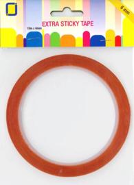 JEJE Produkt - Extra Sticky Tape 6 mm (3.3186)