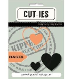 Cut-ies Heart -  20054