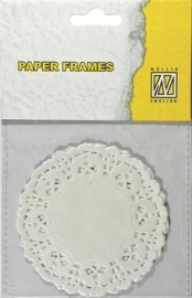 Nellie Snellen Paper Frames