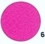 Vilt Donker Roze nr 6