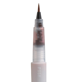 Zig Wink of Stella Brush - Brown  MS-55/060