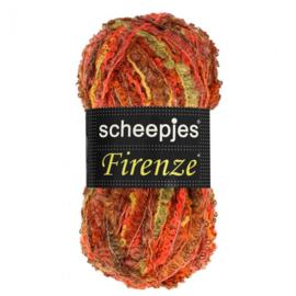 Scheepjeswol Firenze multi - colour 2