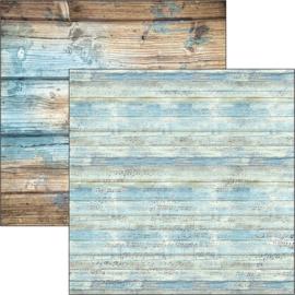 Ciao Bella - Coastal Wood - 30,5 X 30,5 CM - CBSS112