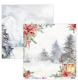 Studio Light -  Scrap Christmas Collection nr.62