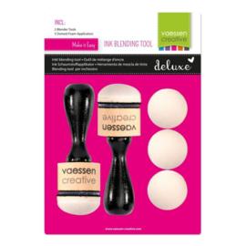 Vaessen Creative - Ink Blending Tool Deluxe  - 2 stuks