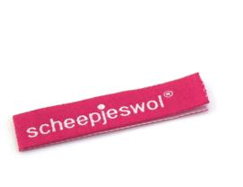 Scheepjeswol Label Roze