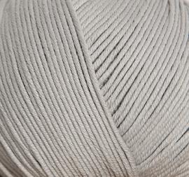 Rico Essentials Cotton dk Zilver Grijs 383990.24