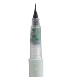 Zig Wink of Stella Brush -  Green  MS-55/040