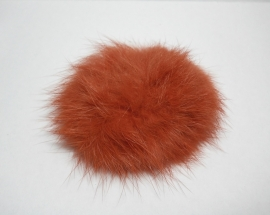 Pom-Pon Fluffy Ree Bruin