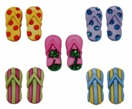 Add-ies Teenslippers 6380/0015