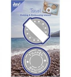 Travel 1201/0095