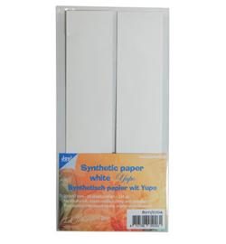Synthetic Paper White - Yupo    8011/0704