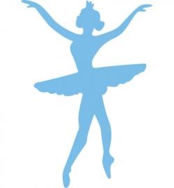 Creatable Ballerina 2  LR0166