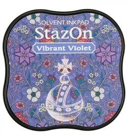 StazOn Midi Vibrant Violet - 12