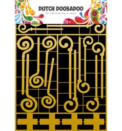 DDBD Dutch Paper Art Sinterklaas 472.953.003 -