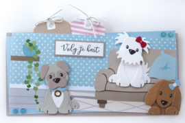 Collectable Eline's Puppy -   COL1464