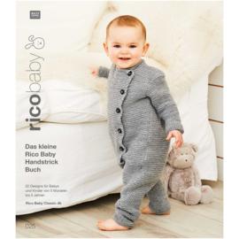 Rico Baby 025 - Duitse beschrijving