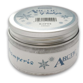 Stamperia - Arctic Flakes - 100ml.