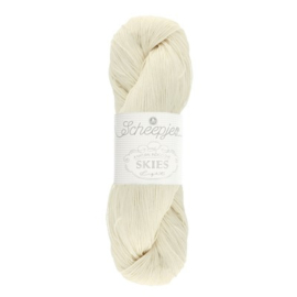Scheepjeswol Skies Light - 118 Undyed