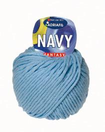 Adriafil Navy - kleur 44