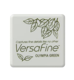 Versafine 61 Olympia Green