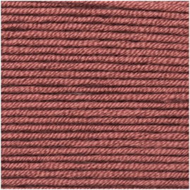 Rico Design Creative Silky Touch dk - 005 Berry