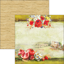 Ciao Bella - Tuscan Dream  - 30,5 X 30,5 CM - CBSS100