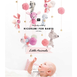 Ricorumi voor Baby's - Little Animals