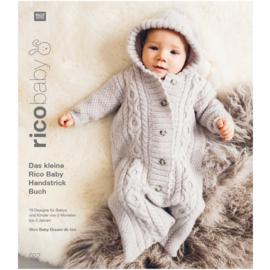 Rico Baby 022 - NL beschrijving