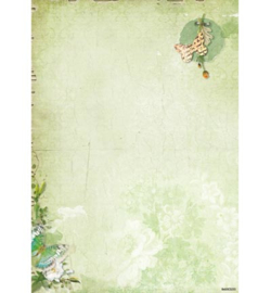 Studio Light - Celebate Spring A4 - Basispapier  nr 233