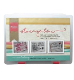 Marianne Design Storage Box  LR0006
