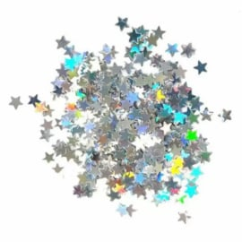 Creative Expressions • Cosmic Shimmer stars holographic