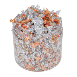 Cosmic Shimmer - Gilding Flakes 200 ml  - Red speckle