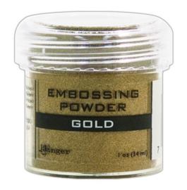 Ranger - Embossing Powder - Gold - 34 ml.
