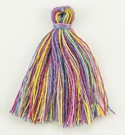 Tassel Rainbow 12317-1708