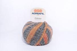 Adriafil Zebrino - kleur 60
