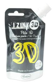 Aladine Izink 3D Texture Paste Mimosa (80ml) (85411)