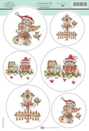 The Hobby House Stansvel - HHDMD009 - A Christmas Tale