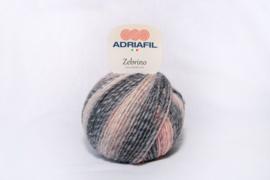 Adriafil Zebrino - kleur 61