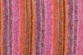 Rico Design Creative Melange Lace 003 Purple - Orange