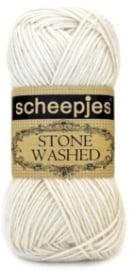 Scheepjeswol Stone Washed 801 Moon Stone