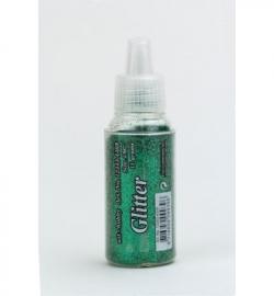 Glitter Fine AB Green 12343-4309